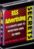 Thumbnail RSS Advertising Secrets plr