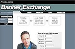 Thumbnail Banner Exchange Ice Design