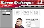 Thumbnail Banner Exchange Red Design 2