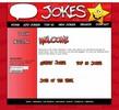 Thumbnail My Jokes Website Red