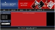 Thumbnail Movie Rental Multi Store