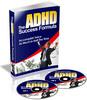 Thumbnail The ADHD Success Formula - Audio Interview (PLR)