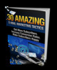 Thumbnail 30 Amazing Email Marketing Tactics - Viral Report